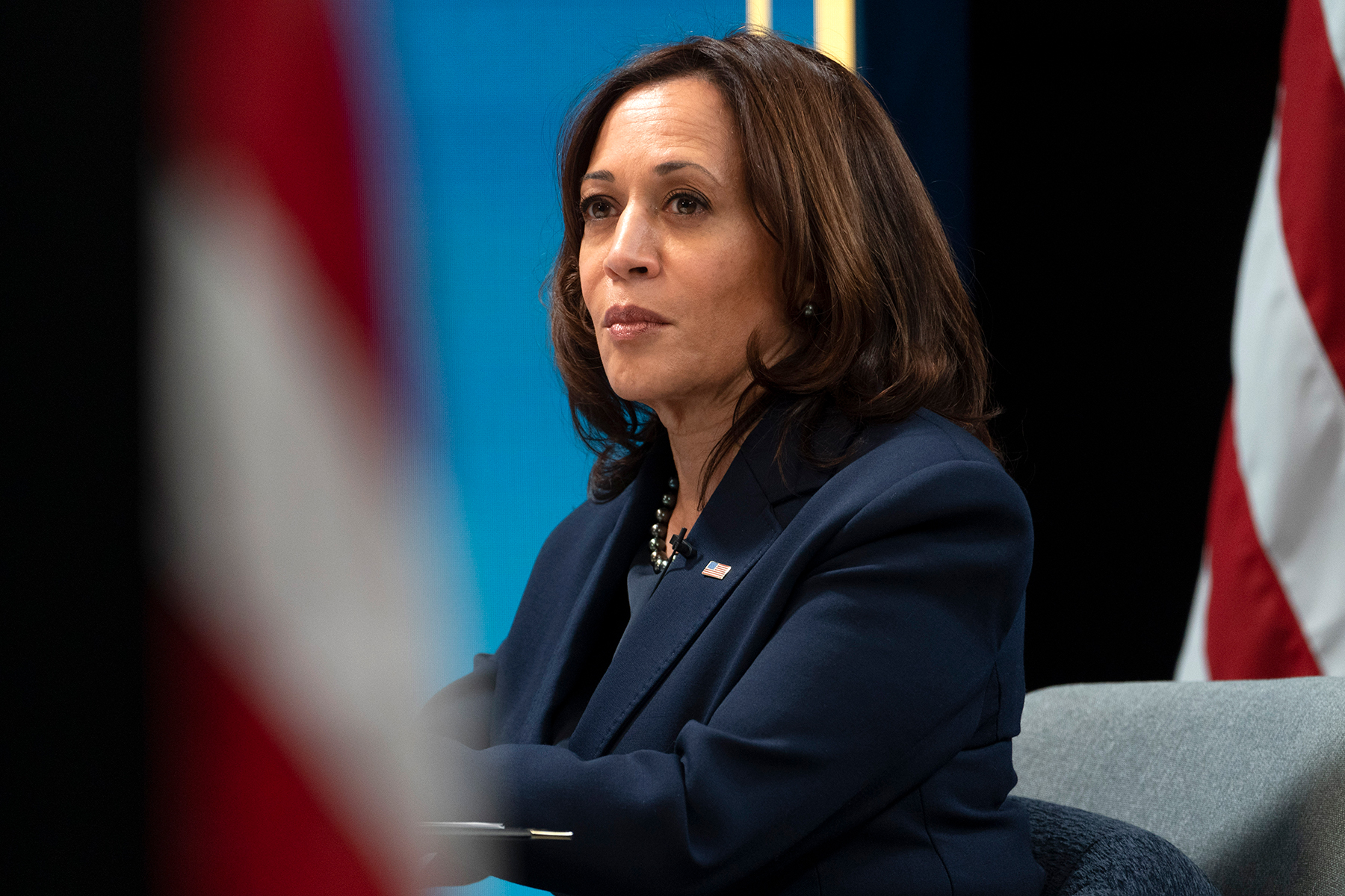 Kamala Harris Could Deliver $15 Minimum Wage If Democrats Really Wanted It