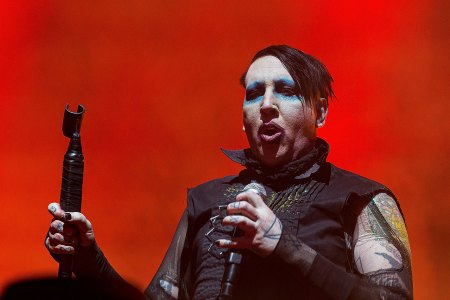 Marilyn Manson Dropped by way of Record Label After Abuse Allegations