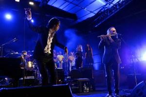 Nick Cave, Warren Ellis Surprise-Release New Album 'Carnage'