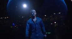 Watch Nick Jonas Debut 'Spaceman,' 'This Is Heaven' on 'SNL'