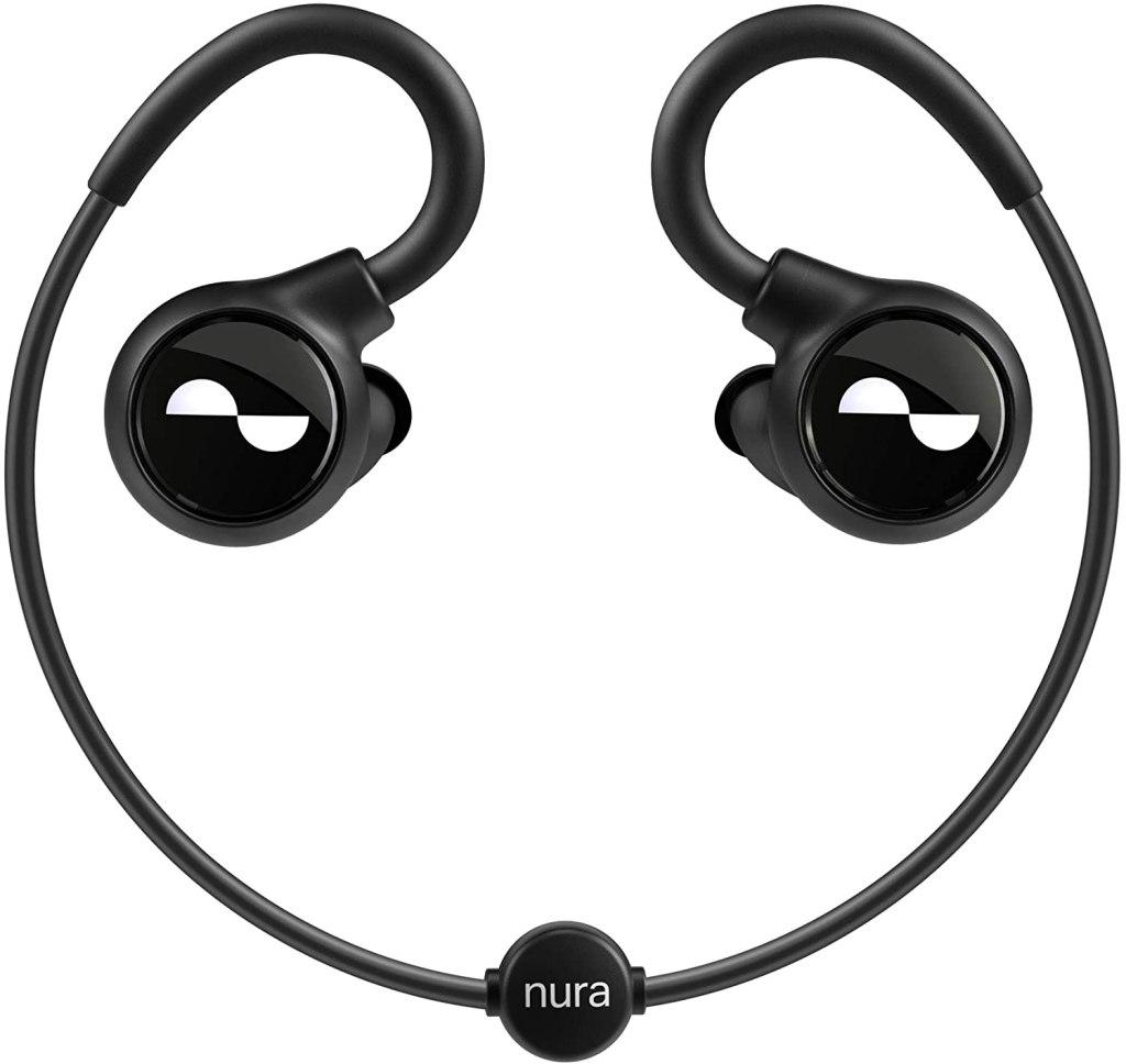 NuraLoop Wireless Bluetooth Earbuds