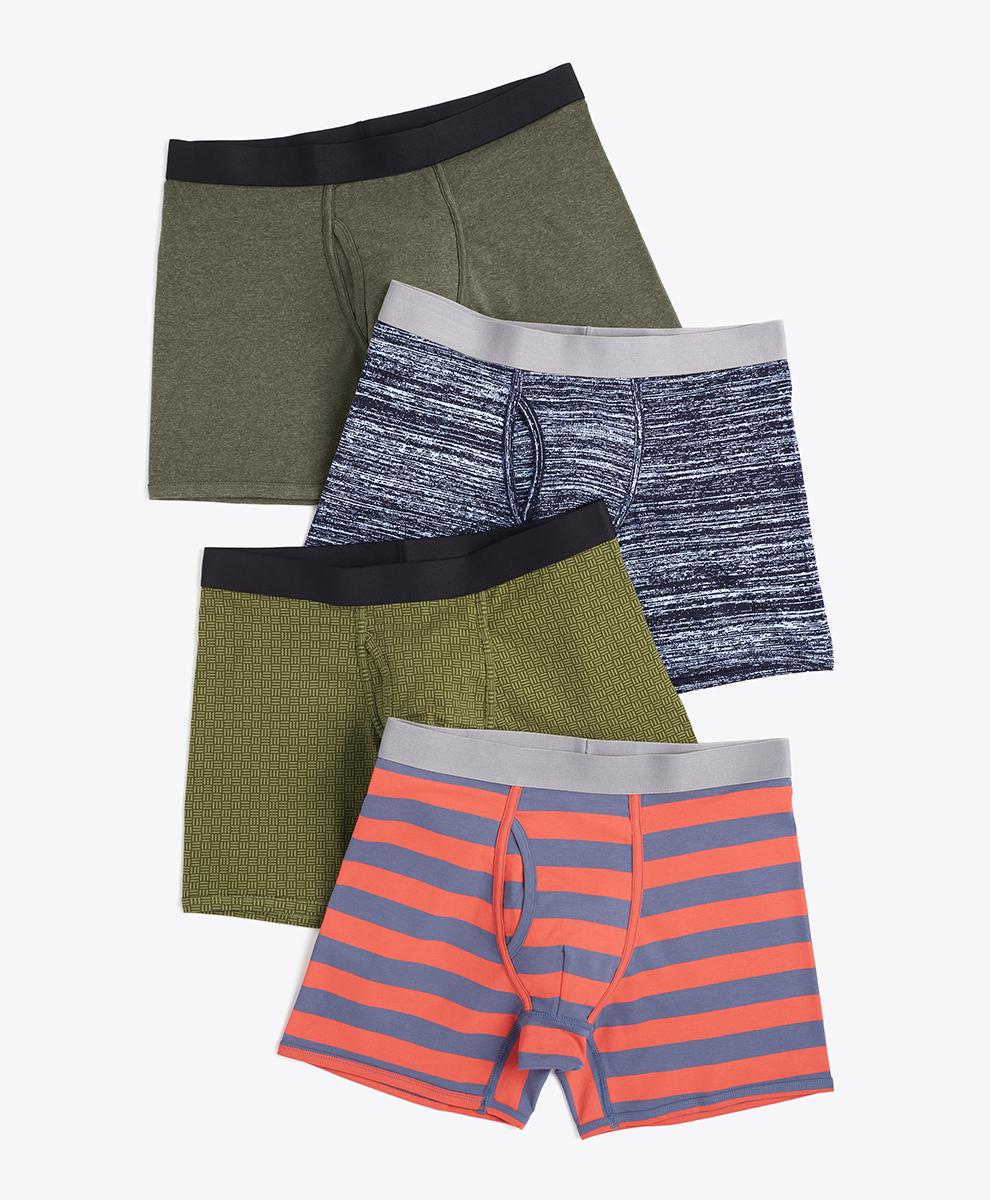 Best Eco-Friendly Men's Clothing
