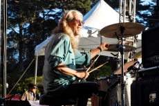 Drummer Phil Jones on His Years With Tom Petty, Bob Dylan, and Roy Orbison
