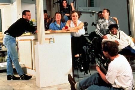 Original Real World New York Cast Reunion Series Paramount Rolling Stone