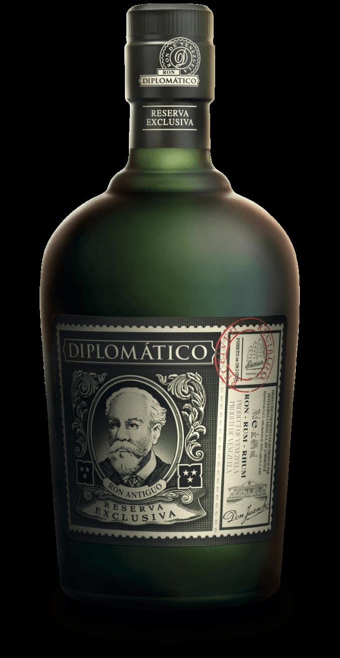 diplomatico rum classic
