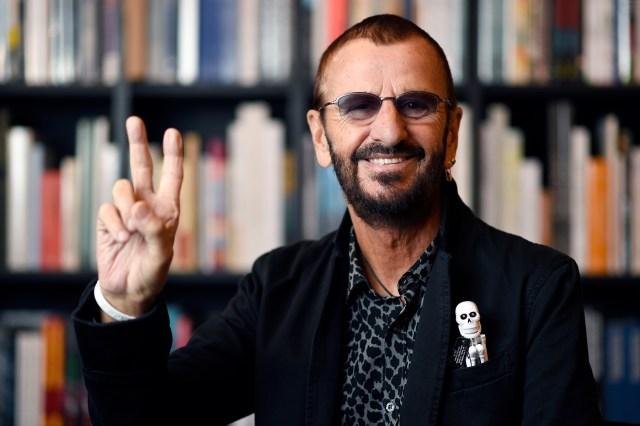 Grammy Museum Announces Ringo Starr Virtual Exhibit.jpg
