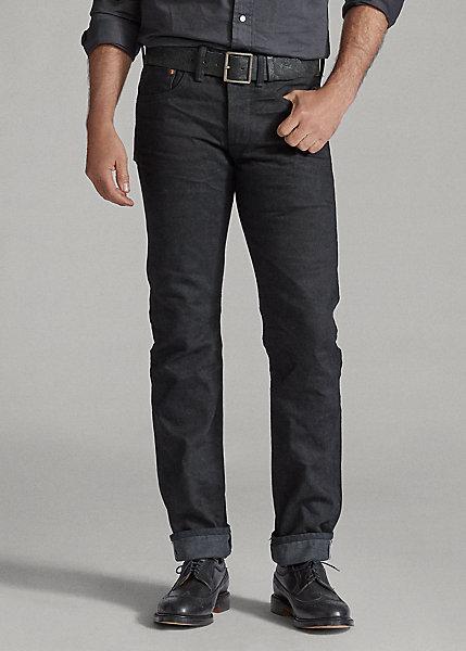 best men's jeans ralph lauren