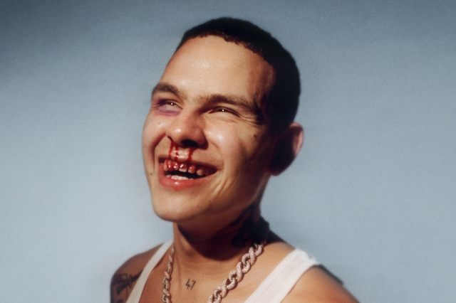 Slowthai Inspires Moshpit Energy and Shows More Emotion on 'Tyron'.jpg