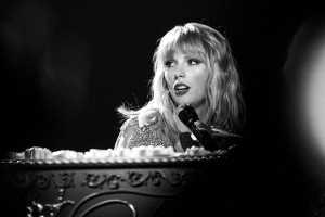 Taylor Swift Cancels Tour Amid 'Unprecedented Pandemic'