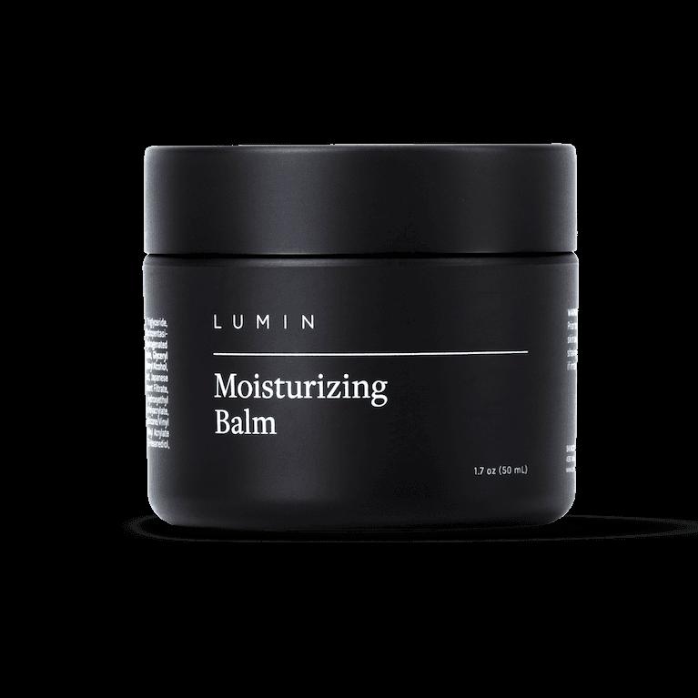 men's moisturizer lumin