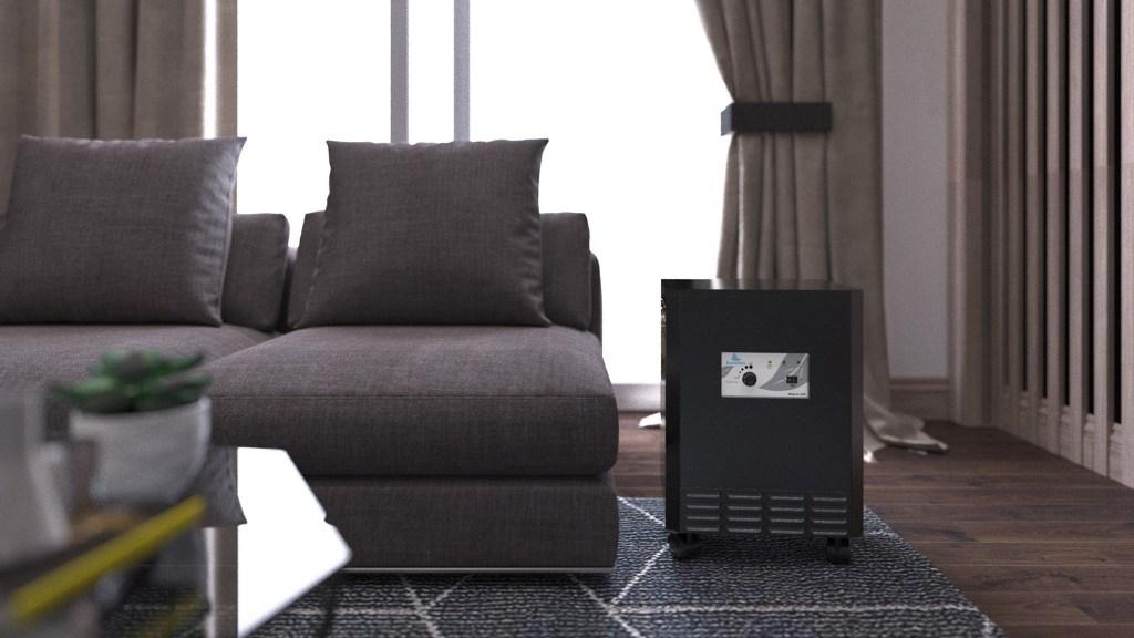 enviroklenz air purifier review
