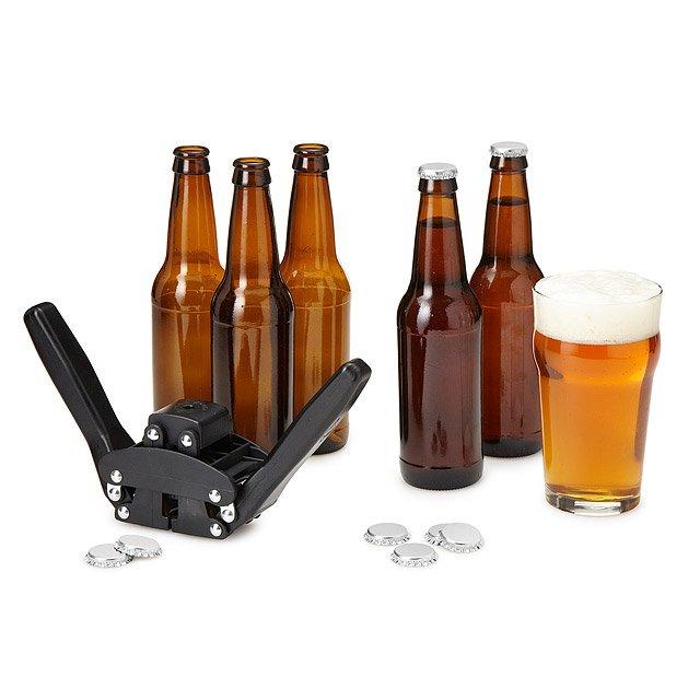 uncommon goods beer kit