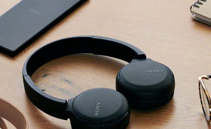 Yes, You Can Get a Pair of New Sony Wireless Headphones for Under $60