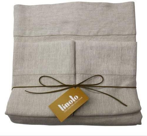 best linen sheets amazon linoto