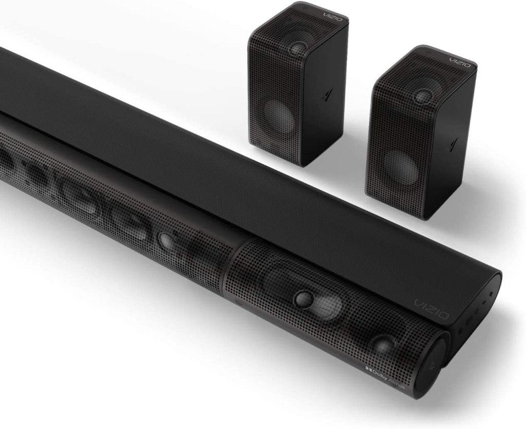 best vizio sound system
