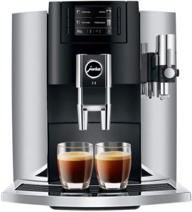 espresso machine automatic jura