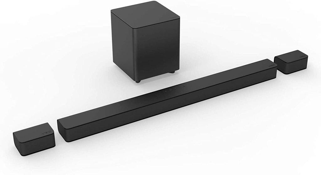 Vizio V-Series 5.1 Channel Sound Bar System