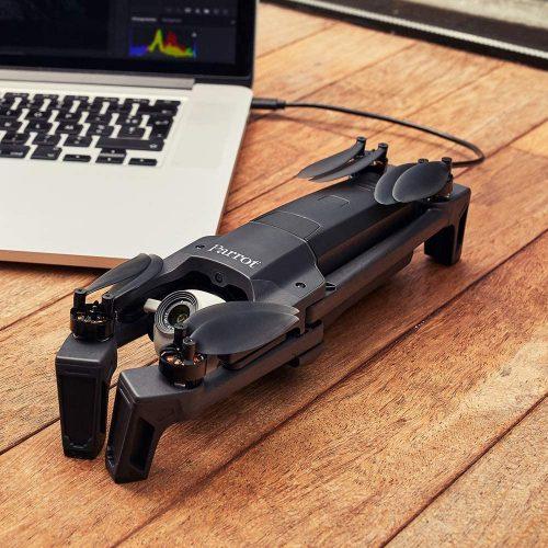 Parrot Foldable Drone