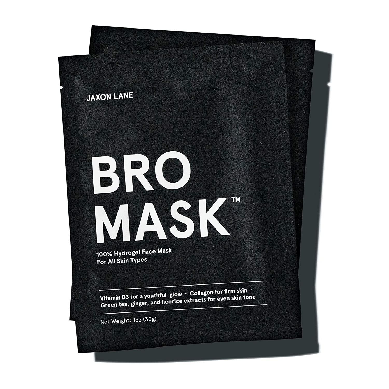 face mask mens bro mask