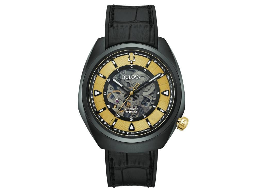 Bulova Grammy Automatic Special Edition Watch