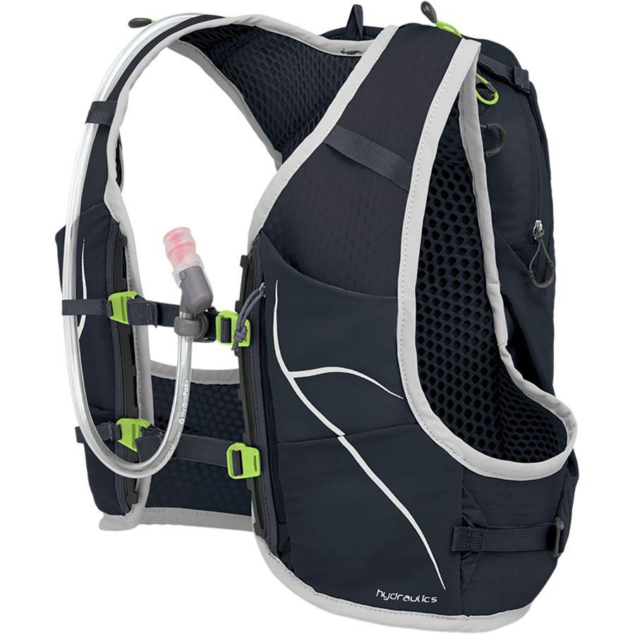 hydration running vest