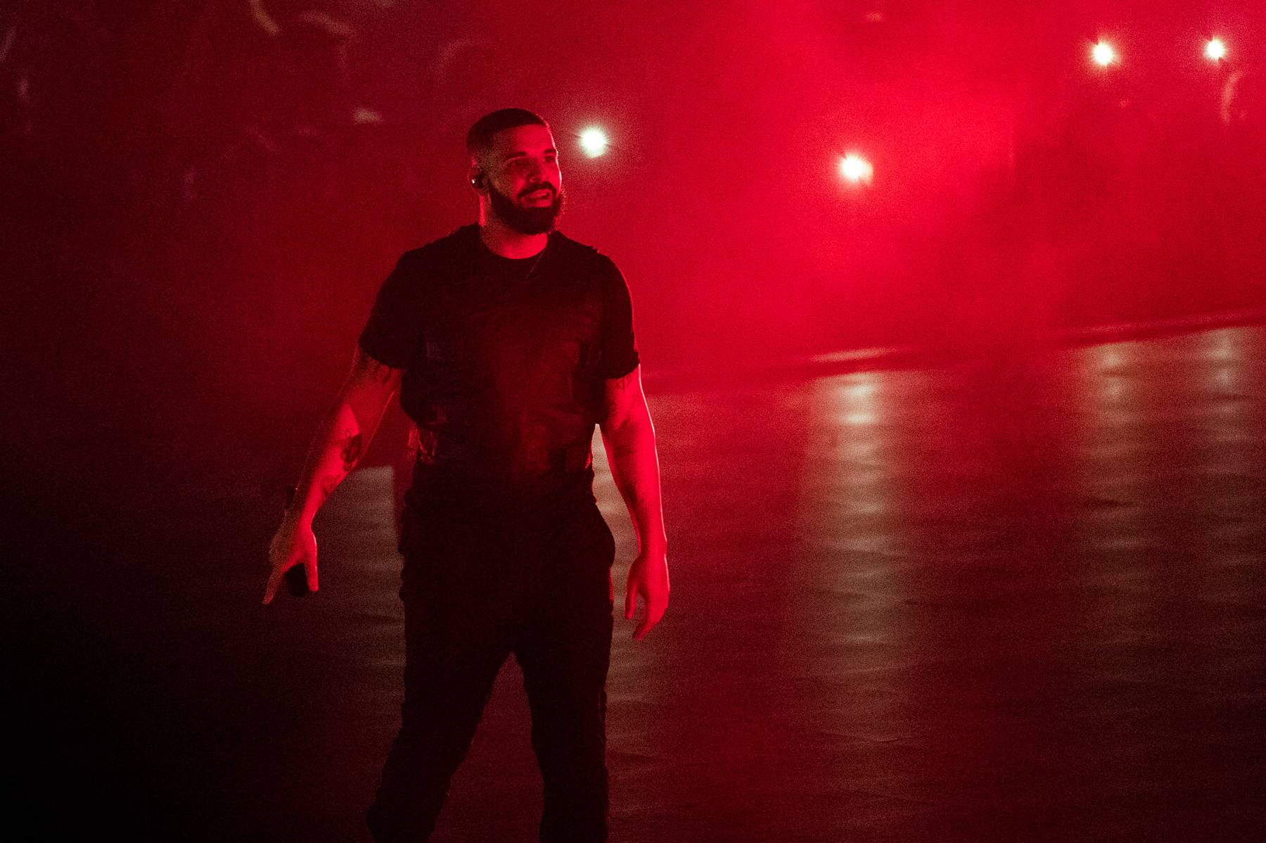 Drake Releases New 'Scary Hours 2' EP – Rolling Stone