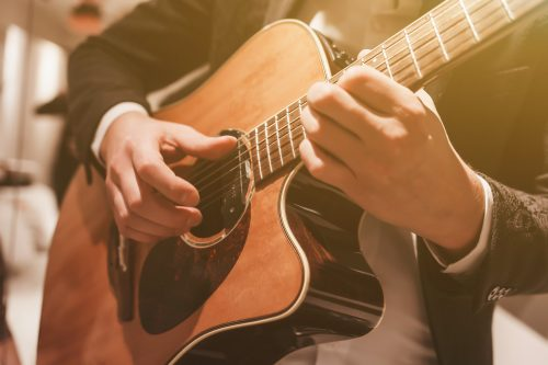 Coursera - How to Learn Guitar