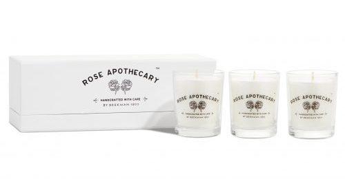 Schitt's Creek fan gifts Beekman candles