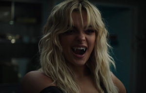 Bebe Rexha Is a Vampire Who Won't 'Sacrifice' in New Video