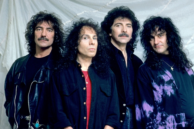 Black Sabbath Talk Starting Over With Ronnie James Dio: 'It Was a New, Daring Thing for Us'.jpg