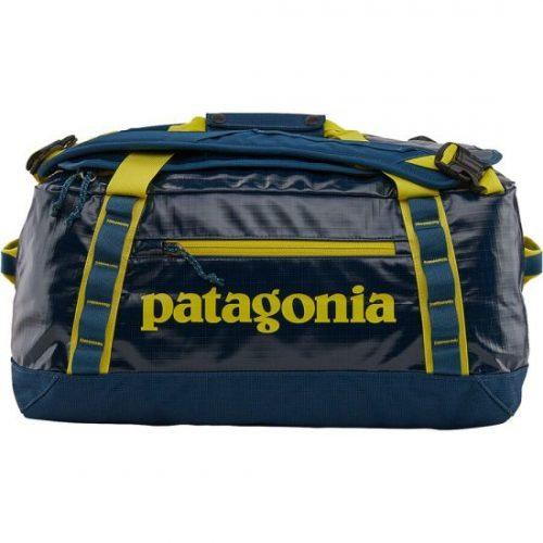 waterproof duffle bag patagonia