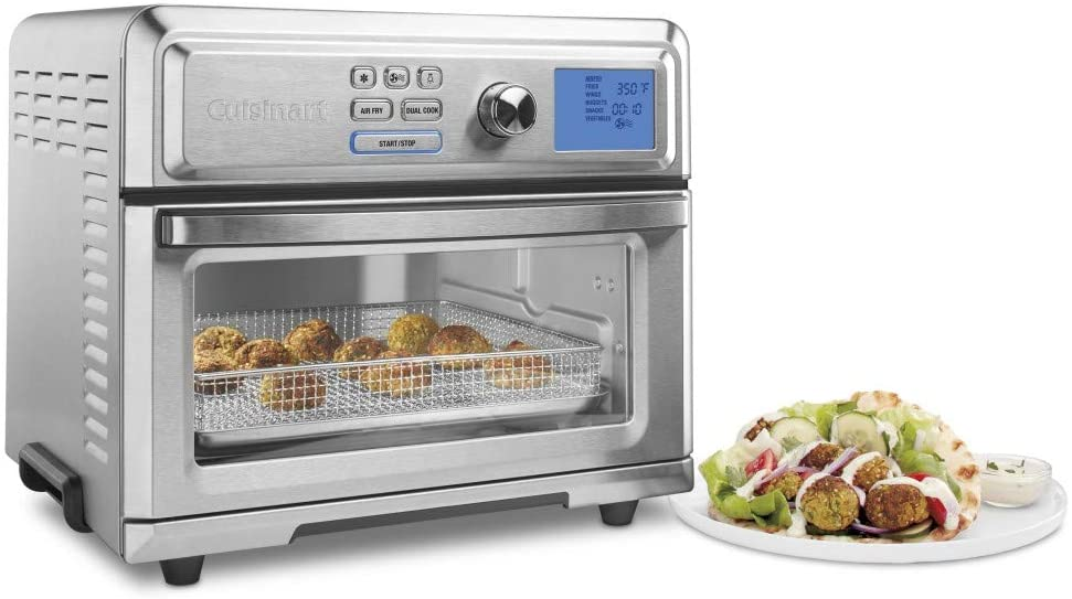 Cuisinart TOA-65 Digital Convection Oven Airfryer
