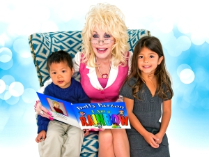 Turning Pages: Inside Dolly Parton's Imagination Library