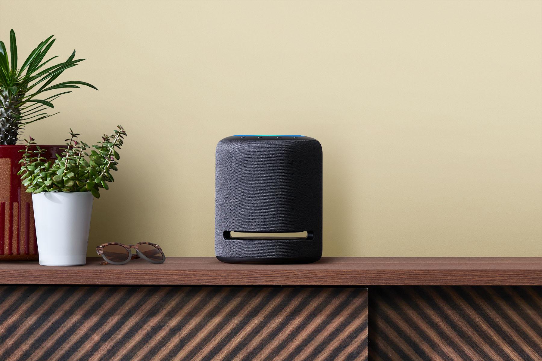 Amazon Eco Studio