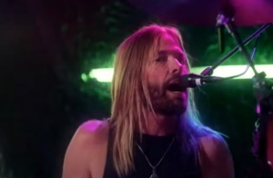 See Foo Fighters Cover Andy Gibb's 'Shadow Dancing' for Rock-N-Relief Livestream
