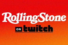 Introducing 'Rolling Stone on Twitch'