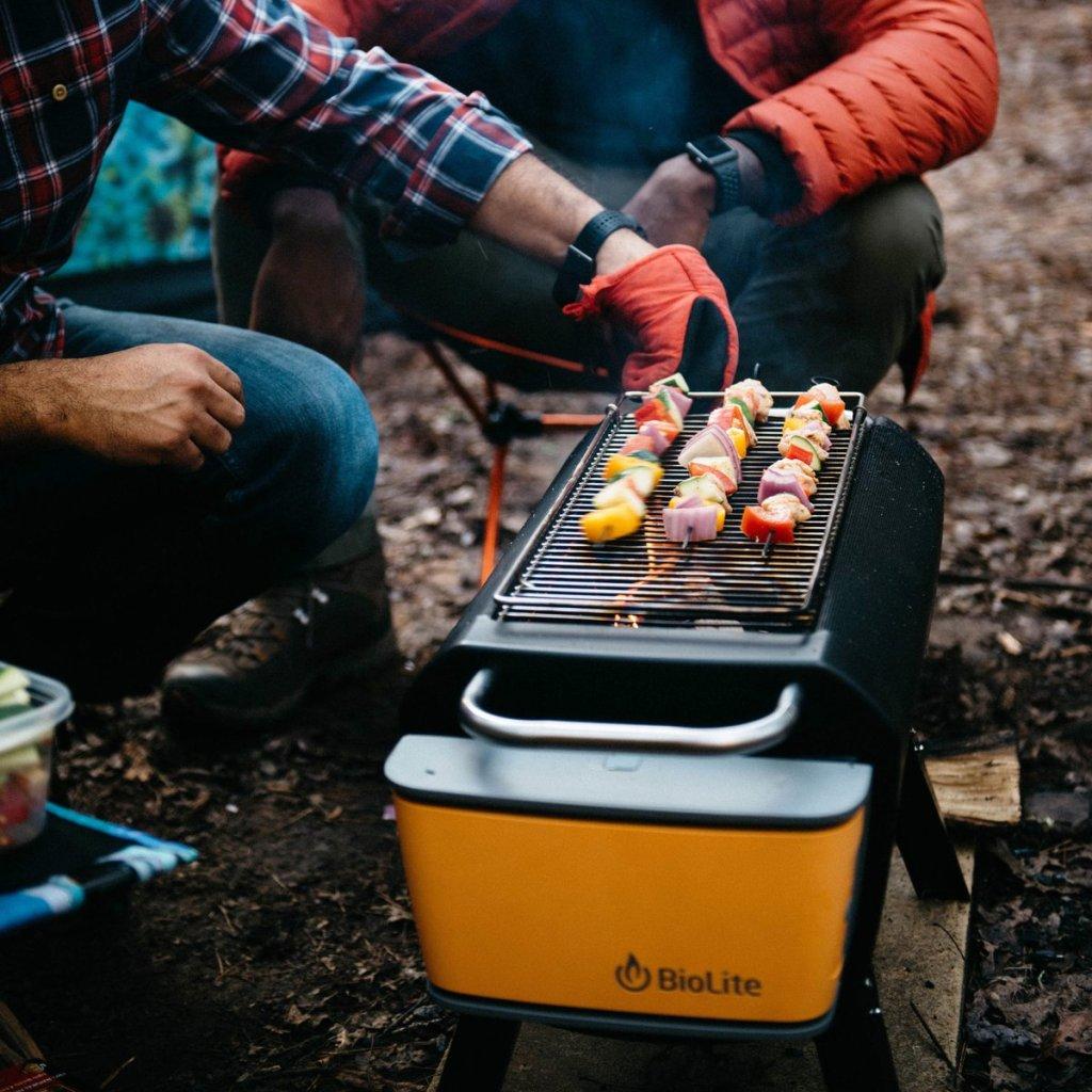 FirePit+ Grilling