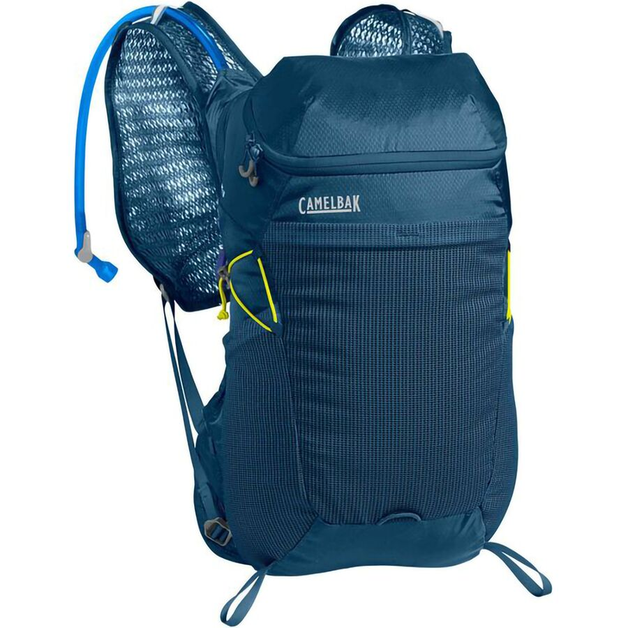 running backpack camelbak