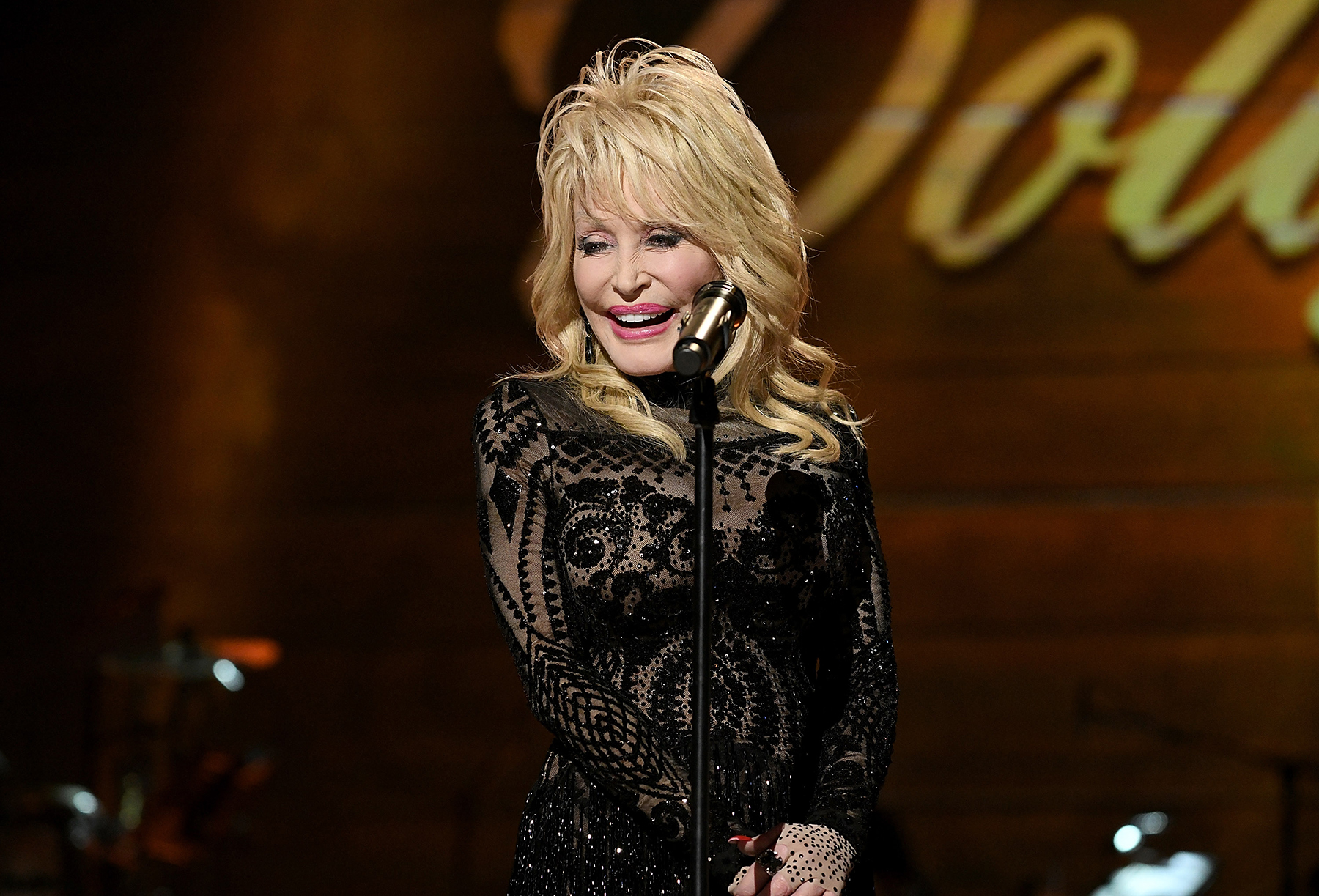 Dolly Parton 'MusiCares Person of the Year' Concert Coming to Netflix