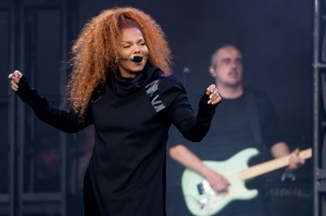 Janet Jackson Two-Part Documentary to Simulcast on Lifetime and A&E
