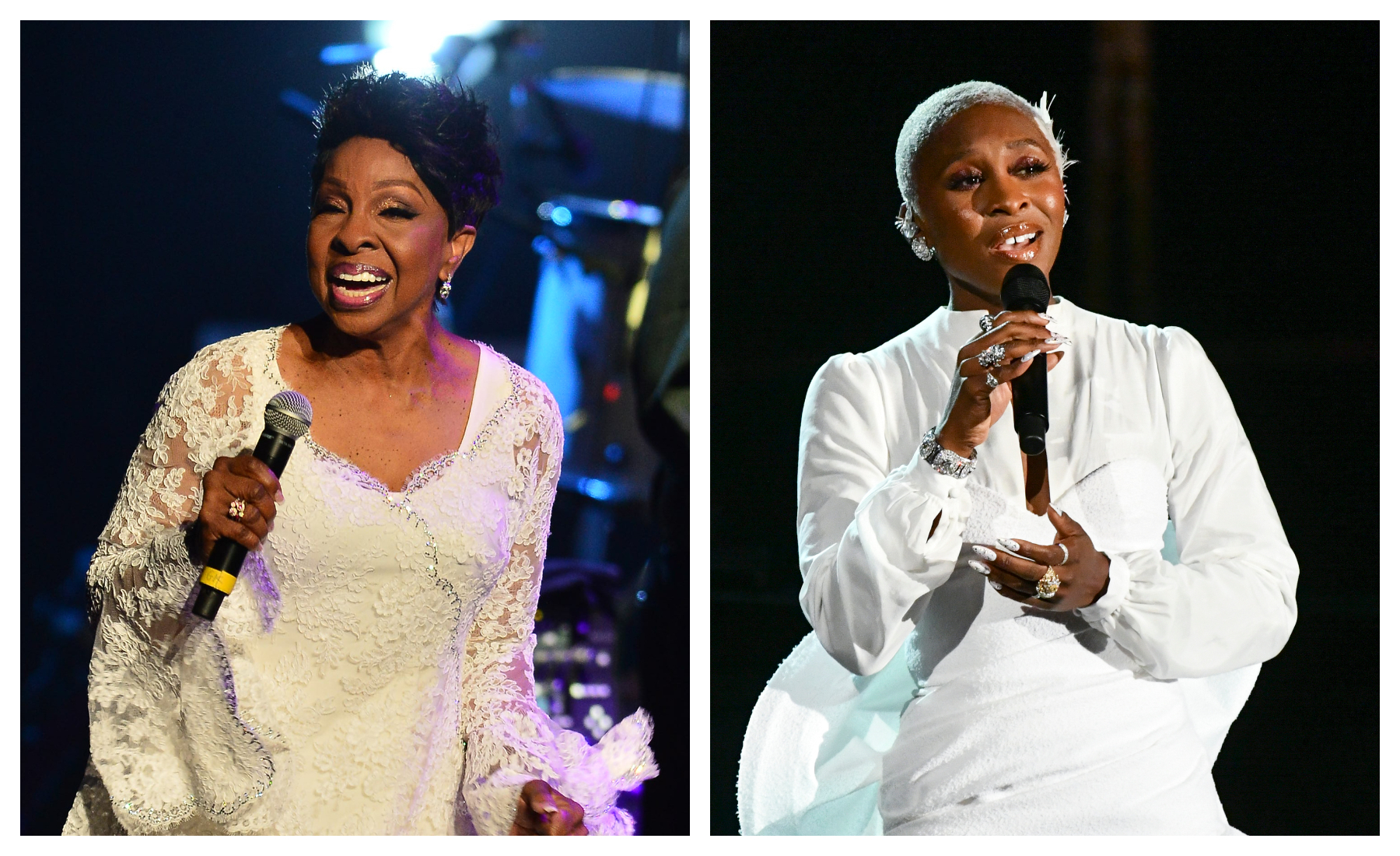 Gladys Knight, Cynthia Erivo Tapped for 'A Grammy Salute to the Sounds of Change'