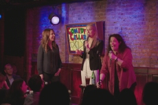 Women in Comedy Take Back the Mic in 'Hysterical': Watch the Trailer