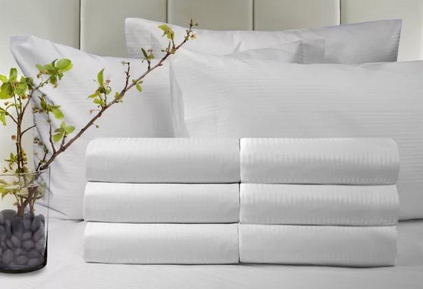 hilton hotel sheets