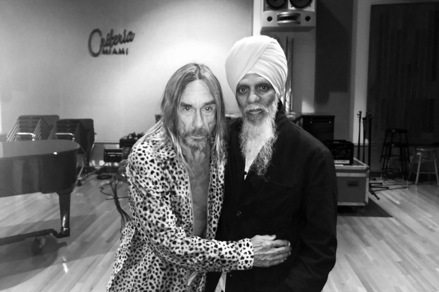Iggy Pop Joins Dr. Lonnie Smith for Donovan Cover 'Sunshine Superman'.jpg