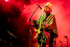 Bob Weir and Wolf Bros Plot St. Patrick's Day Livestream Show