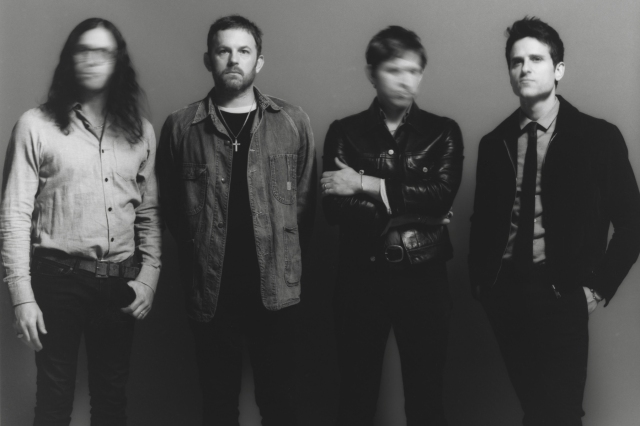 Kings of Leon Create an Arena-Rock of the Mind on 'When You See Yourself'.jpg