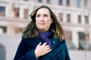 Why Sarah McBride Might Be the Most Inspiring Elected Official in America