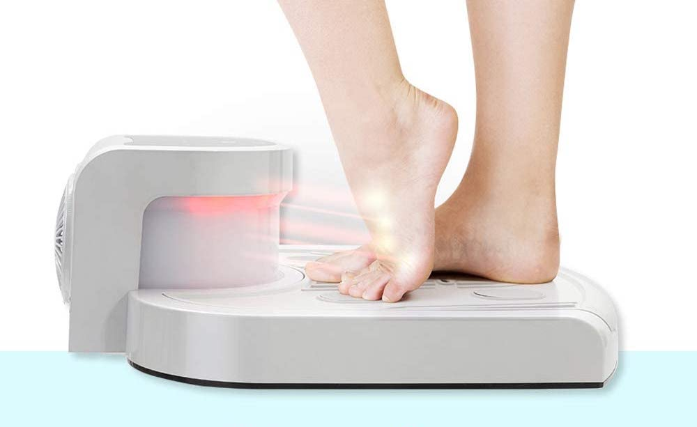 Ozwind Body Dryer Infrared