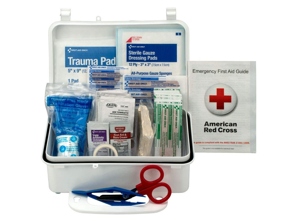 Pac-Kit 57 Piece First Aid Kit