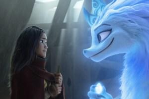 'Raya and the Last Dragon' is Disney Princess Empowerment as Pan-Asian Pop Mash-Up